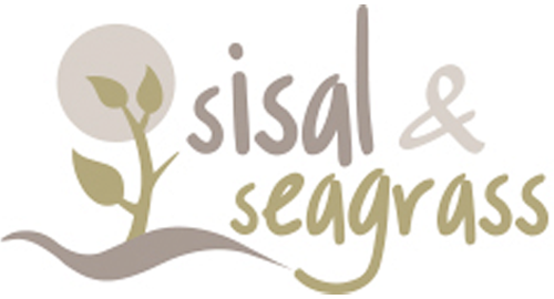 Sisal and Seagrass