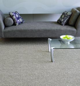 Natural Flooring Service